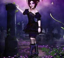 Li'l Lolita Vamp by Brandy Thomas