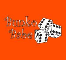 Bunko Babe by Tardis53