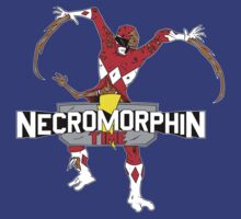It's Necromorphin' Time! T-Shirt