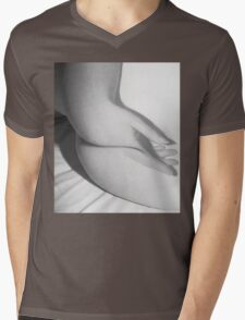 Surreal Abstract Nude T-Shirt
