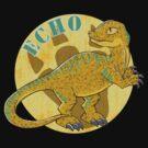 Jurassic Echo by Rhaenys