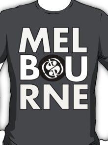 Melbourne#3 T-Shirt