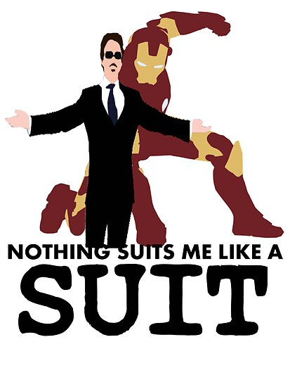 the SUIT by kayeskew