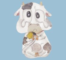 Cry baby cow by s1lence