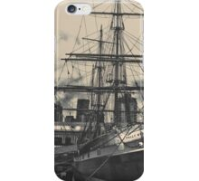 Polly Woodside iPhone Case/Skin