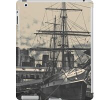 Polly Woodside iPad Case/Skin