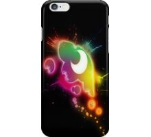 Princess Luna's mark iPhone Case/Skin