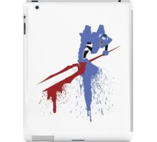 Unit 00 iPad Case/Skin