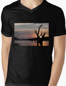 St George sunset T-Shirt