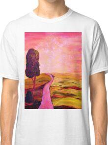 Tuscan Skies Classic T-Shirt