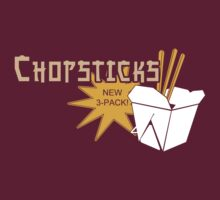 Chopsticks by kevlar51