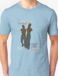 Adopt a Zombie PSA T-Shirt