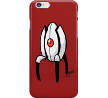 Turret Phone Case Red ver. iPhone Case/Skin