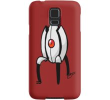 Turret Phone Case Red ver. Samsung Galaxy Case/Skin