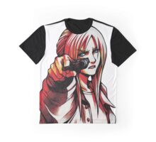 aya brea~PARASITE EVE - 6 Graphic T-Shirt