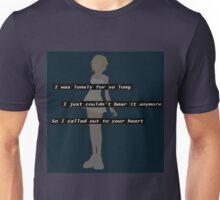 Namine Quote Unisex T-Shirt