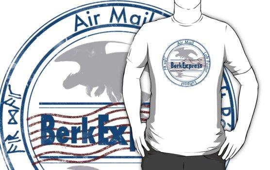 Berk Express by Konoko479