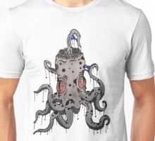 Sketchy Octopus Unisex T-Shirt