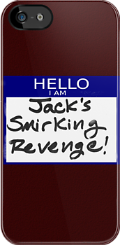 "Fight Club- ""I AM JACK'S SMIRKING REVENGE"" by Victor Varela"
