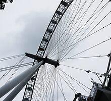london eye 1 by 10naruto23
