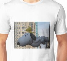 Macy's Thanksgiving Day Parade, Macy's Herald Square, 2015, New York City Unisex T-Shirt
