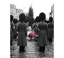 Guards - Windsor, England Photographic Print