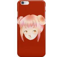 momo iPhone Case/Skin