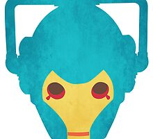 Cyberman by Simon Alenius