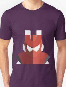 Magnet Man Unisex T-Shirt