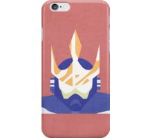 Wave Man iPhone Case/Skin