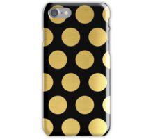 Gorgeous Brave Bounty Quiet iPhone Case/Skin