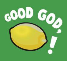 Good God, Lemon! Kids Tee