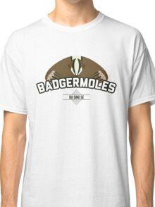 Ba Sing Se Badgermoles Classic T-Shirt