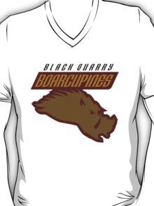 Black Quarry Boarcupines T-Shirt