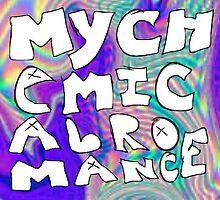 My Chemical Romance by g-e-e-