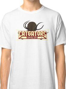 Capitol City Catgators Classic T-Shirt