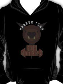 Harbor Town Hog Monkeys T-Shirt