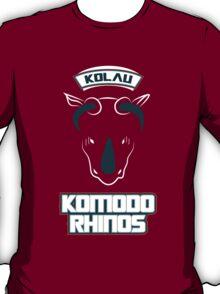 Kolau Komodo Rhinos T-Shirt