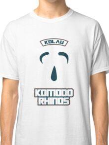 Kolau Komodo Rhinos Classic T-Shirt