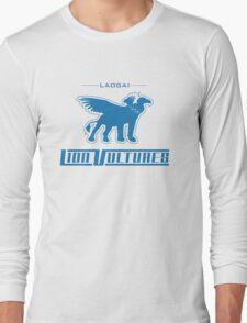 Laogai Lion Vultures Long Sleeve T-Shirt