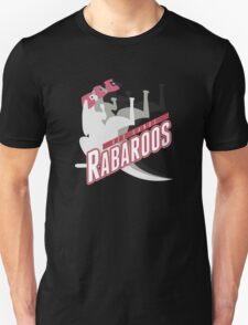 Red Sands Rabaroos Unisex T-Shirt