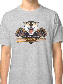 Golden Temple Tigerdillos Classic T-Shirt
