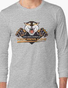 Golden Temple Tigerdillos Long Sleeve T-Shirt