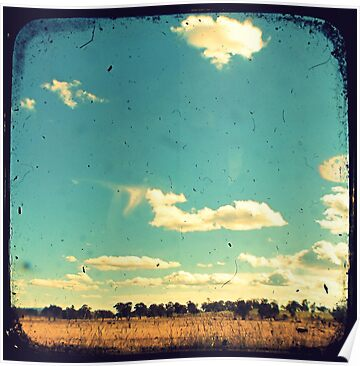 Thunderbolt Country Through The Viewfinder (TTV) by Kitsmumma