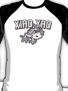 Xiao Yao Zebra Frogs T-Shirt
