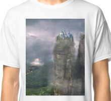 Castle in the Clouds Classic T-Shirt
