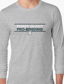 Eel Hounds Practicewear Long Sleeve T-Shirt
