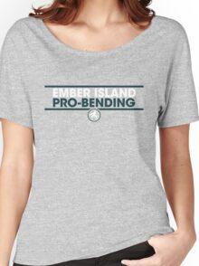 Eel Hounds Practicewear Women's Relaxed Fit T-Shirt