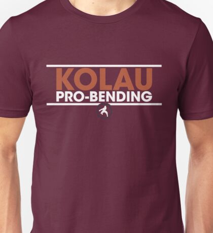 Komodo Rhinos Practicewear Unisex T-Shirt