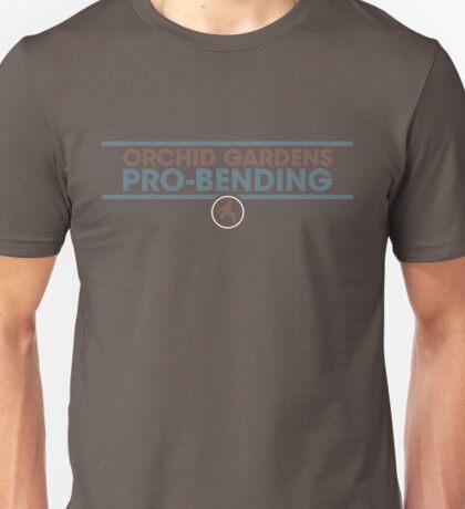 Ostrich Horses Practicewear Unisex T-Shirt